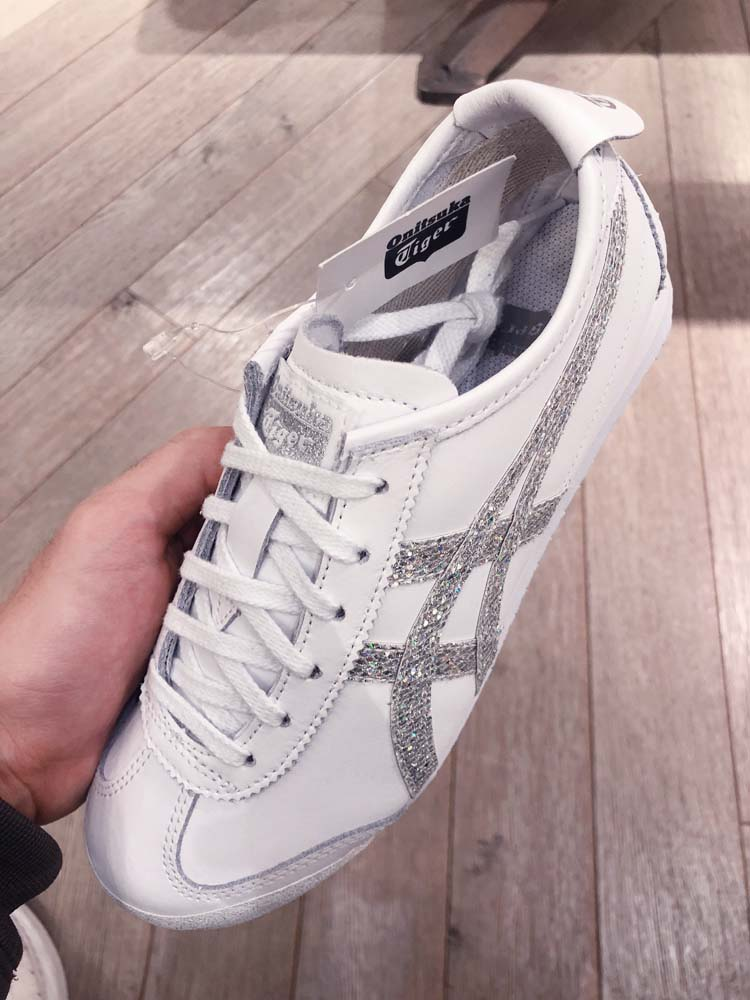 onitsuka tiger mexico 66 grey white gum farm